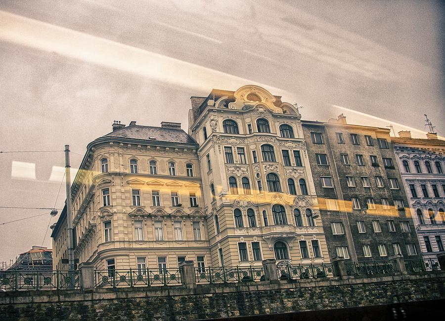 Work 16 Photograph by Anton Kardakov