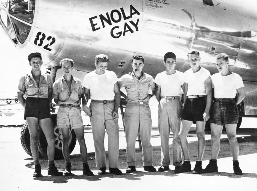 World war ii gay