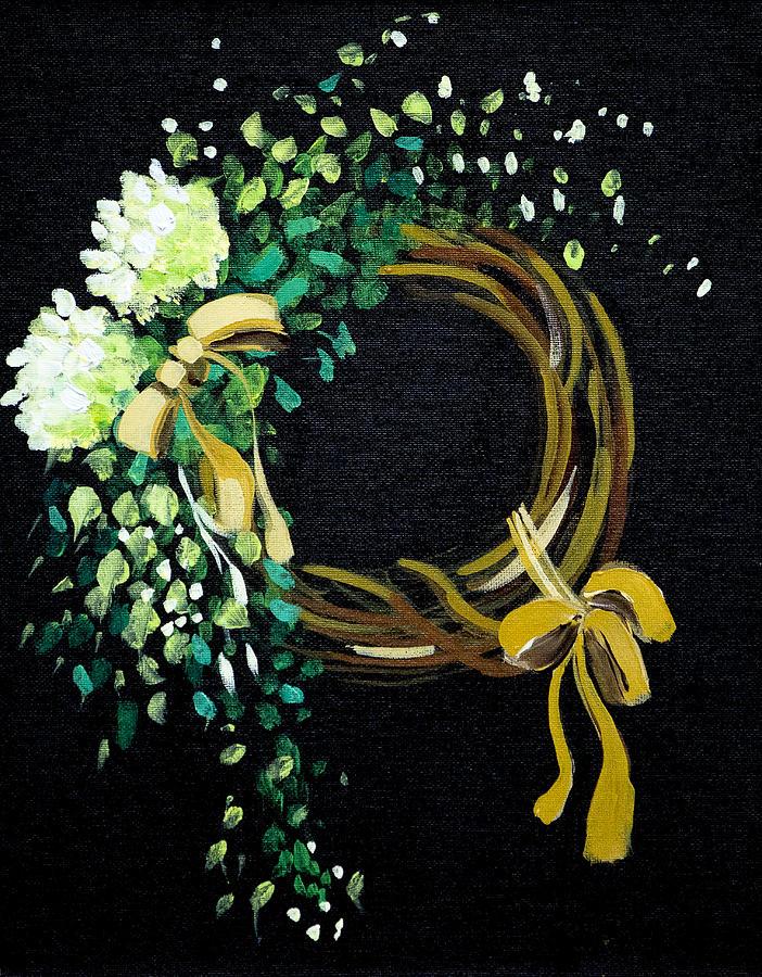 Wreath  by Richard Fritz