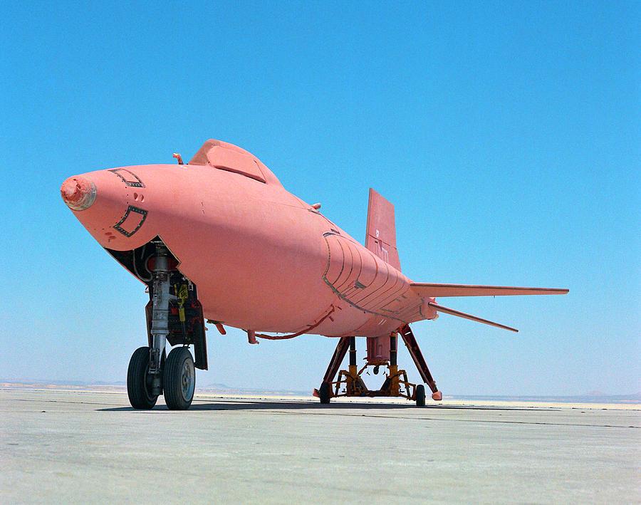 x-15-aircraft-with-ablative-coating-nasa