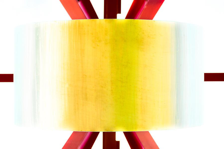 XO - color by Darryl Dalton