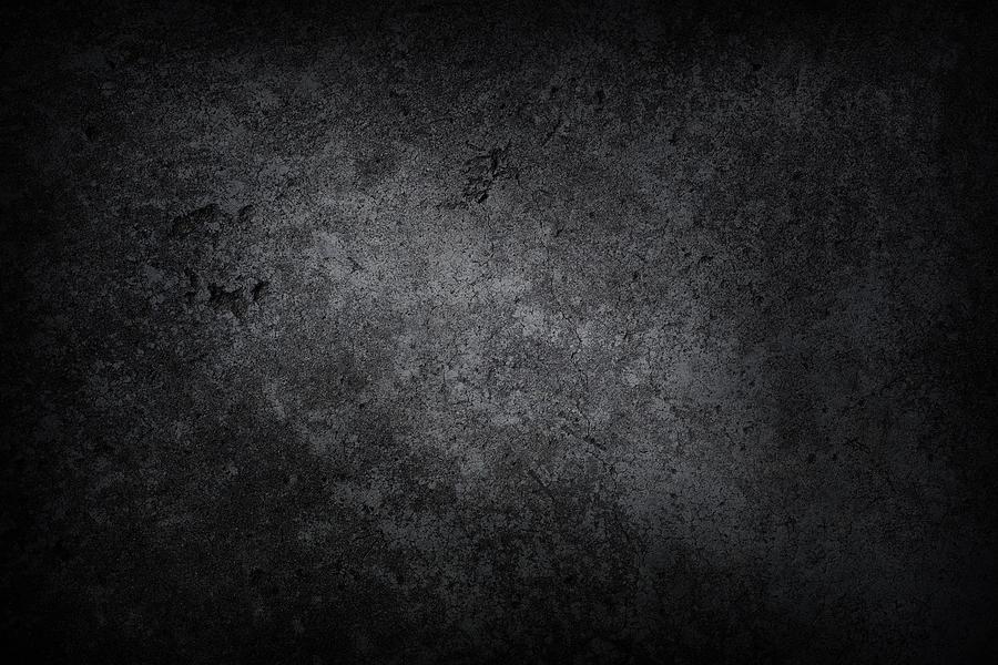 XXXL dark concrete Photograph by Sbayram