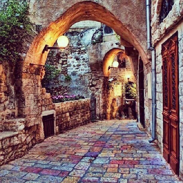 Yafa Palestine, Such A Beautiful City Photograph by Abdelrahman Alawwad