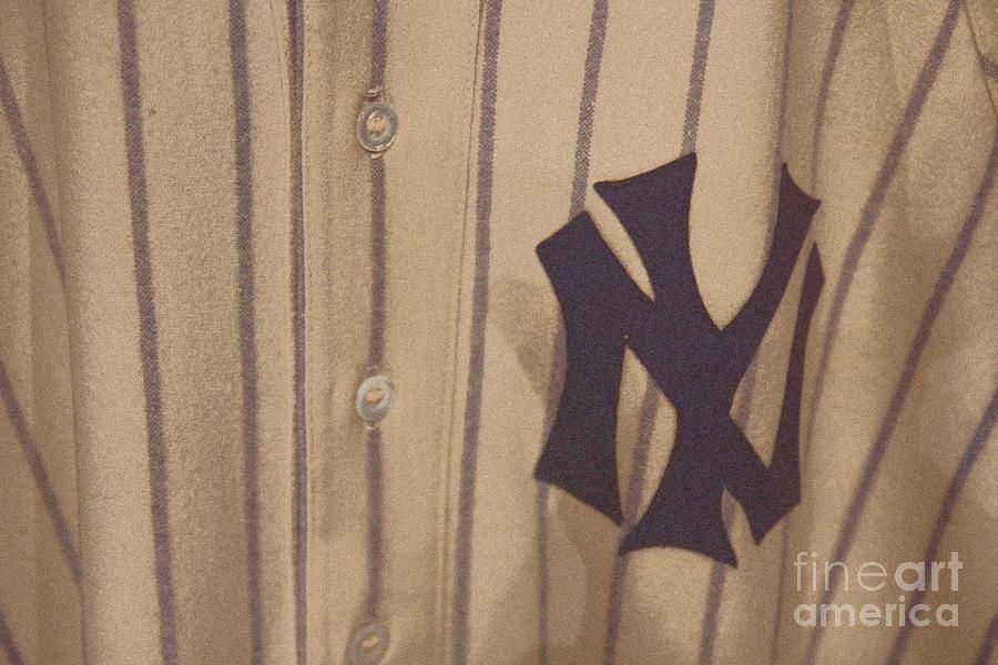 Yankees Photograph