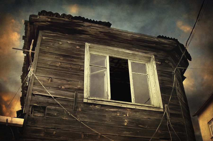Urban Photograph - Years Of Decay by Taylan Apukovska