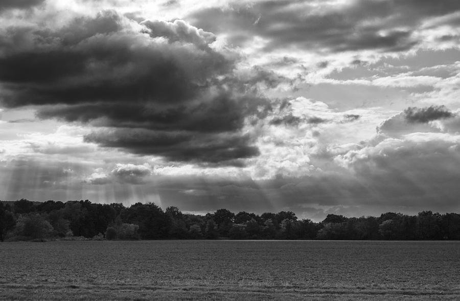 Wisconsin Photograph - Yonder Breaks by Christi Kraft
