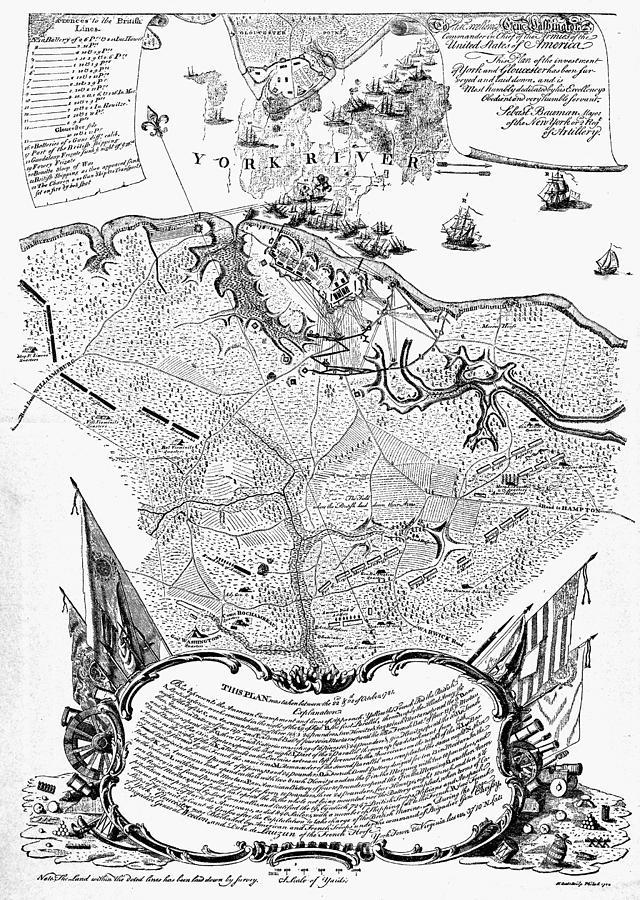 social geography of yorktown The american revolution for kids battle of yorktown the last major battle of the revolutionary war.