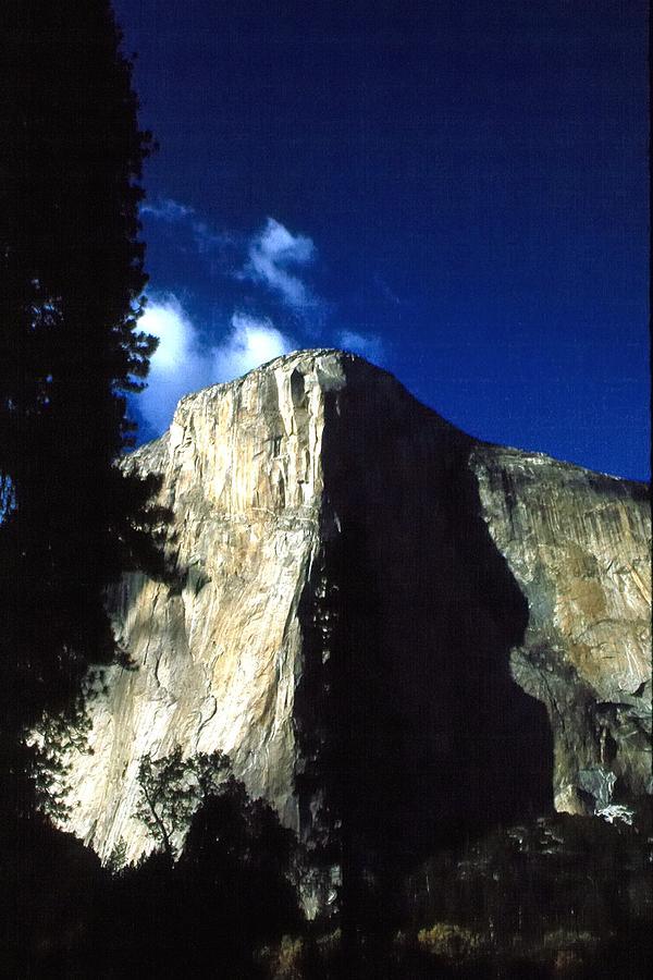 Yosemite 9811 2 Photograph