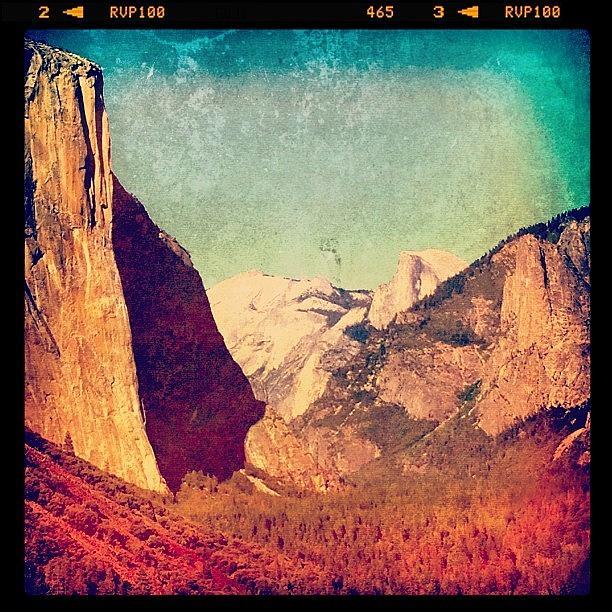 Beautiful Photograph - Yosemite by Jill Battaglia