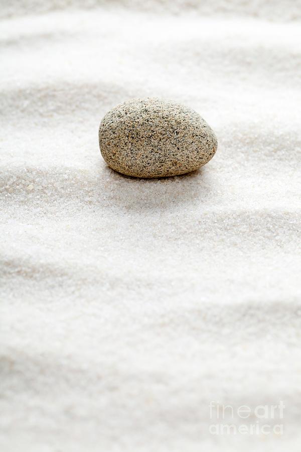 Spirituality Sculpture - Zen Concept by Shawn Hempel
