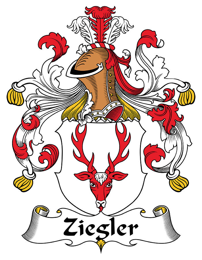 Heraldry dick baars