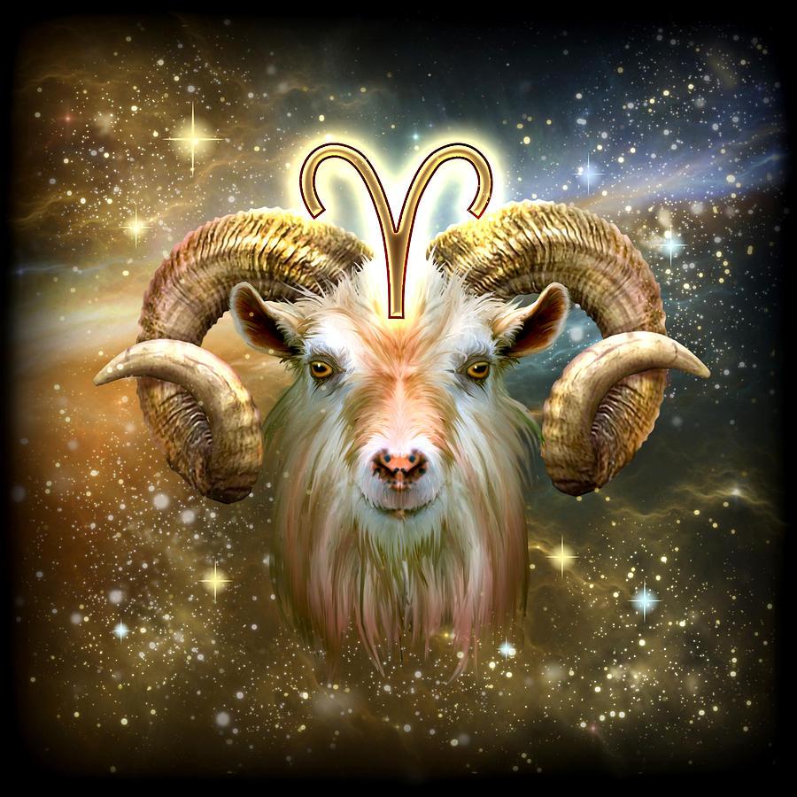 Approche des 12 Signes du Zodiaque en Astrologie ésotérique Zodiac-aries-ciro-marchetti