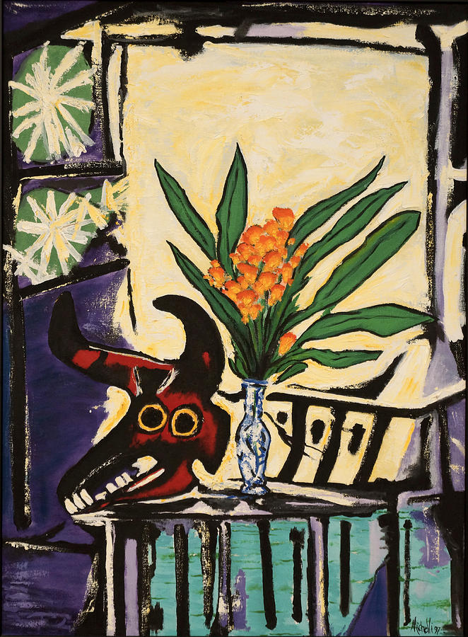 How To Make A Picasso Painting Of Your Own