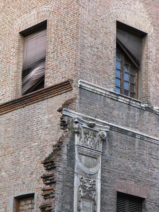 Ferrara Photograph -  Ferrara Italy by Ian Stevenson