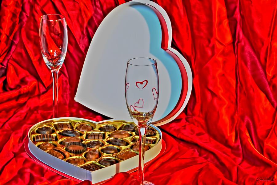 06 Valentine Series Photograph