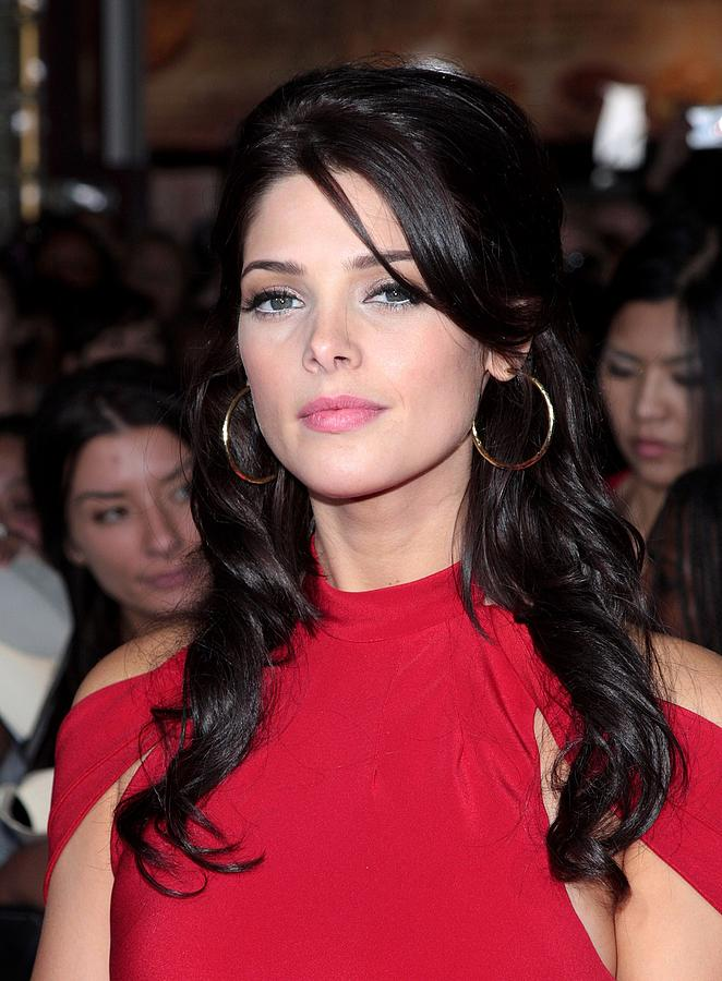 Ashley Greene Photograph - Ashley Greene At Arrivals For The by Everett