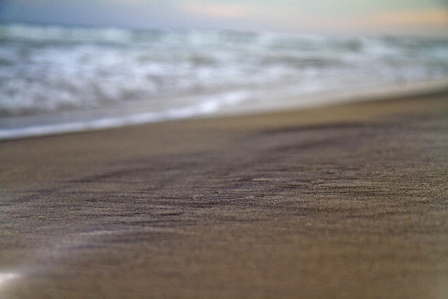 Beach Photograph - Beach by Betsy Knapp