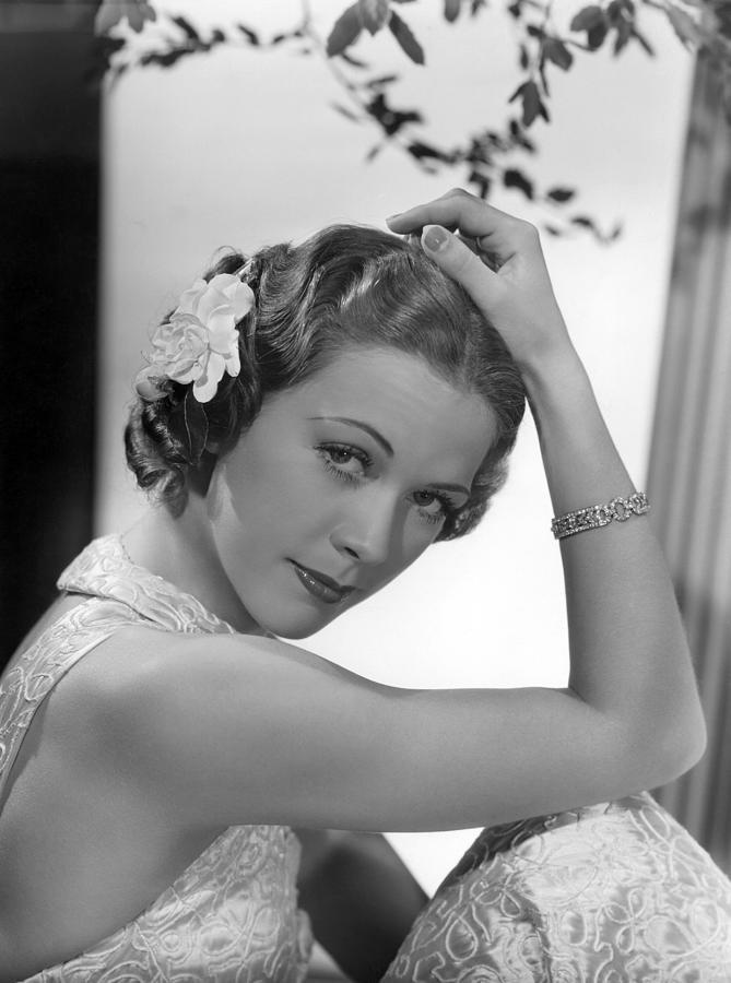 11x14lg Photograph - Born To Dance, Eleanor Powell, 1936 by Everett