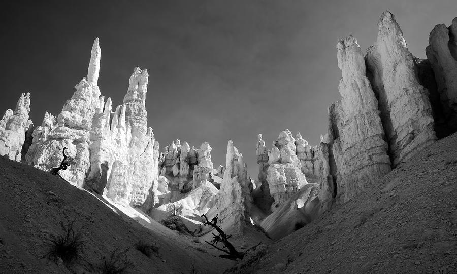 Bryce Canyon Infrared by Mike Irwin