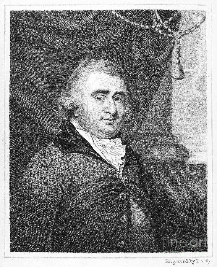 18th Century Photograph - Charles Fox (1749-1806) by Granger