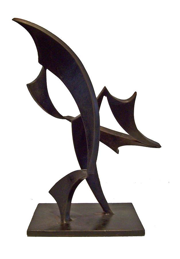 Sculpture Sculpture - Demeter by John Neumann