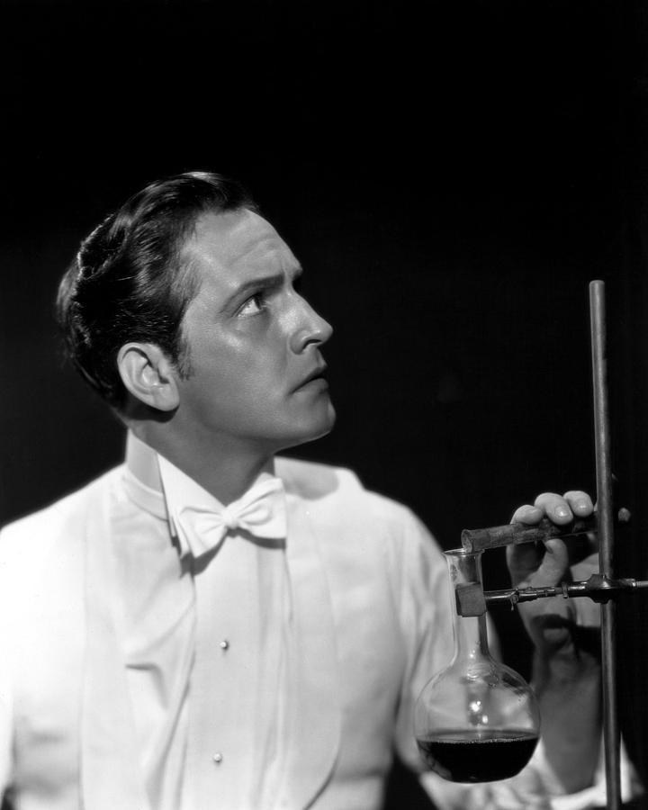 fredric march middle of the night