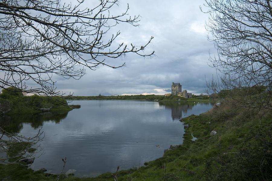 Dungaire Castle by Earl Bowser