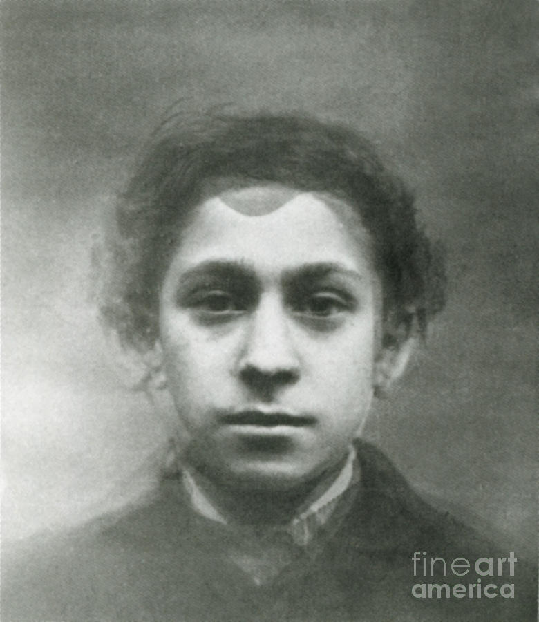 Eugenics Photograph - Eugenics, Jewish Composite by Science Source