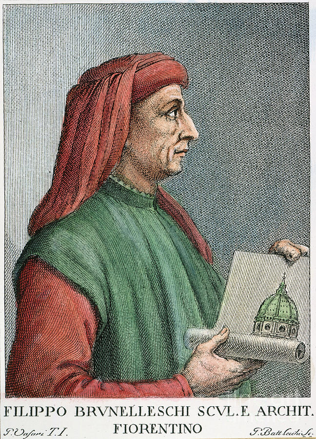 fillipo brunelleschi An introduction to filippo brunelleschi's experiment regarding linear perspective, c 1420, in front of the baptistry in florence if you're seeing this message, it means we're having trouble loading external resources on our website.