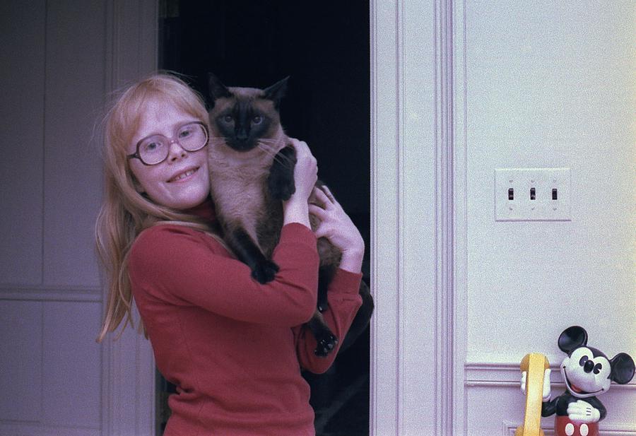 Jimmy Carter S Cat
