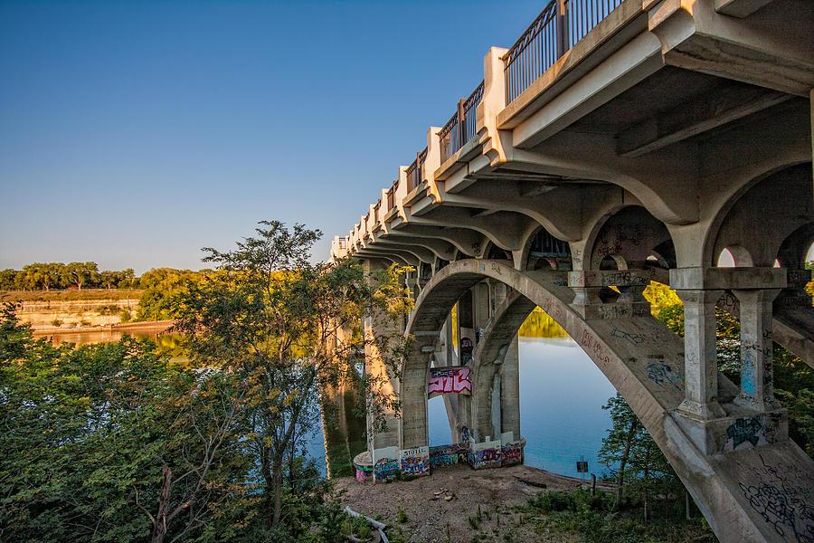 Ford Parkway Bridge Photograph