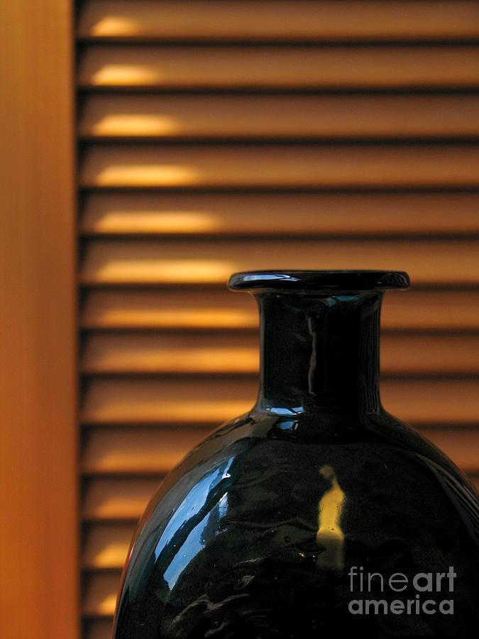 Background Glass Art - Glass by Odon Czintos