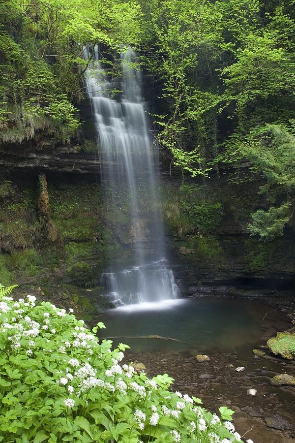 glencar waterfall ireland wallpaper - photo #3