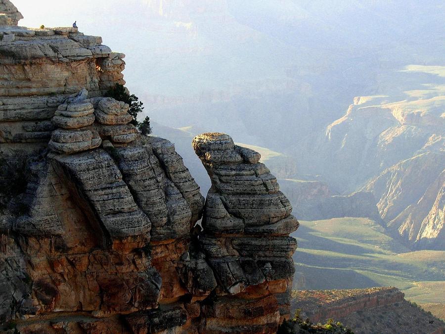Grand Canyon 7 Photograph