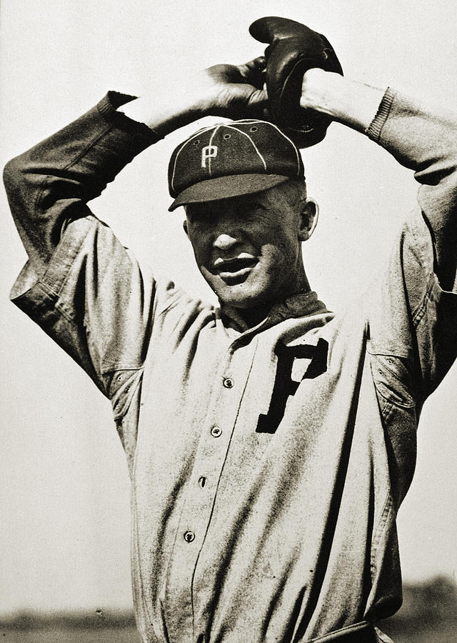 20th Century Photograph - Grover Cleveland Alexander by Granger