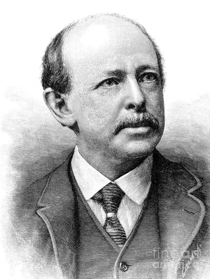 Horatio Alger (1832-1899) Phot...