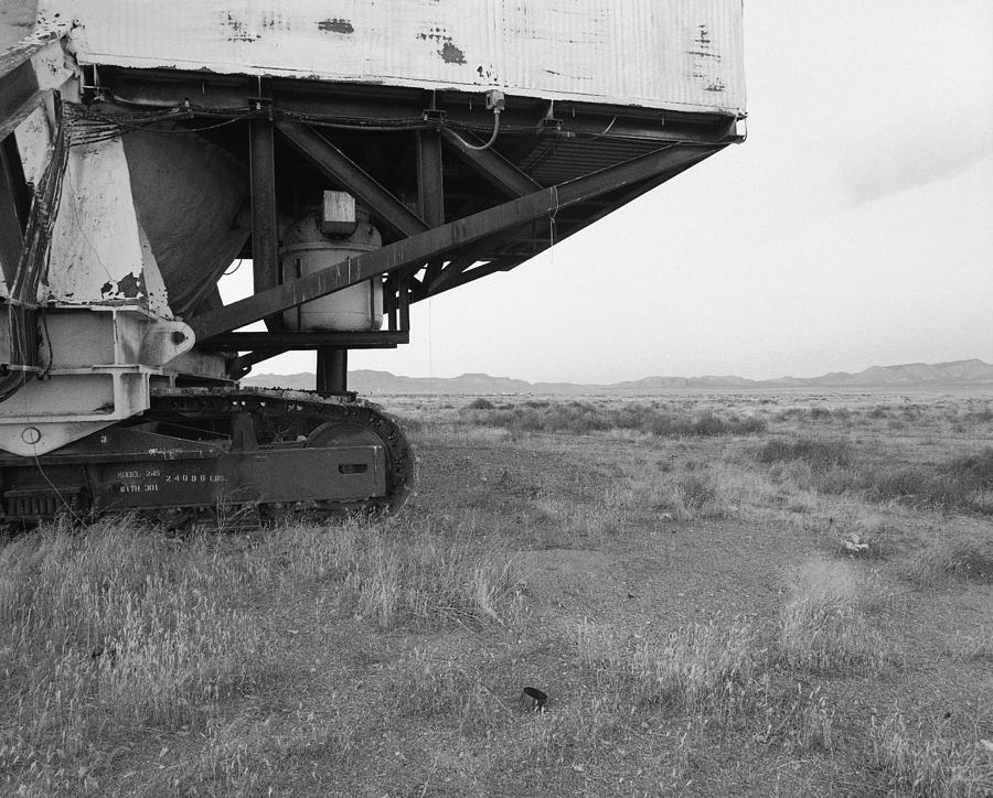 Nts Photograph - Huron-king Vacuum Chamber by Jan W Faul