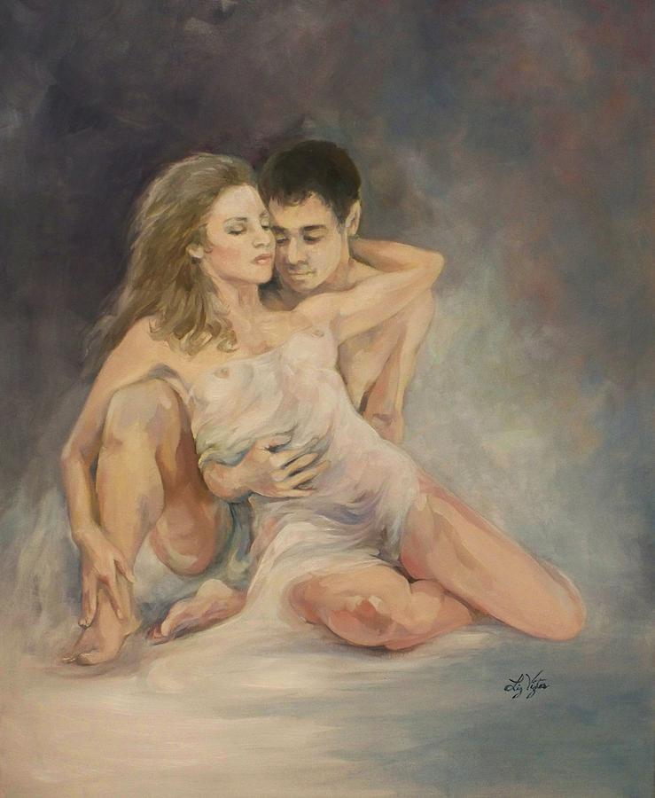 Interlude by Liz Viztes