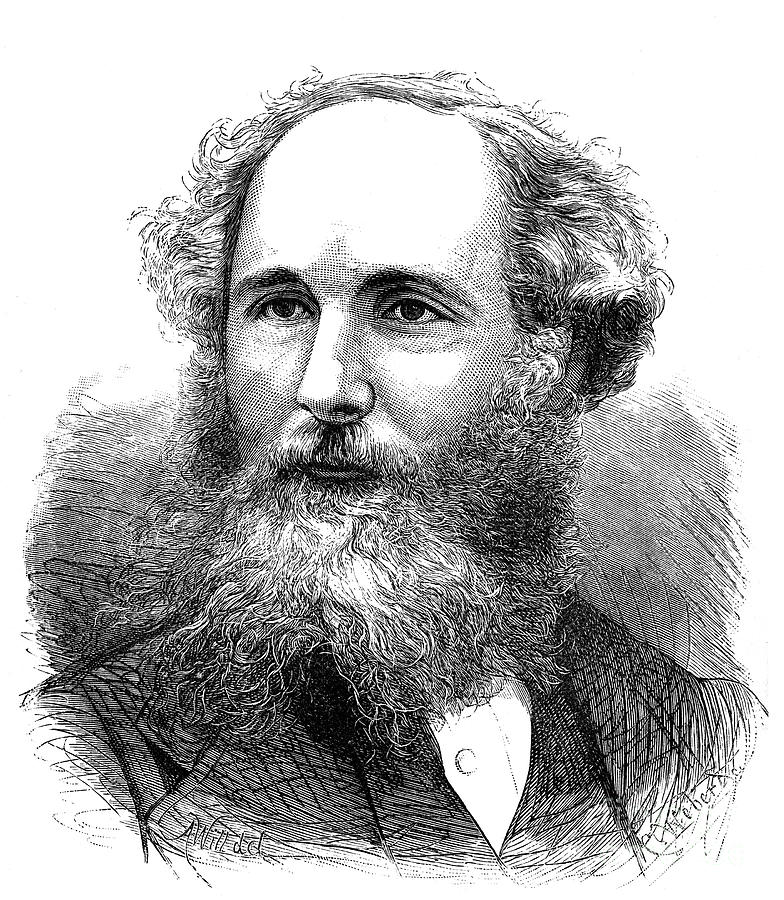 Image result for James Clerk Maxwell Photos