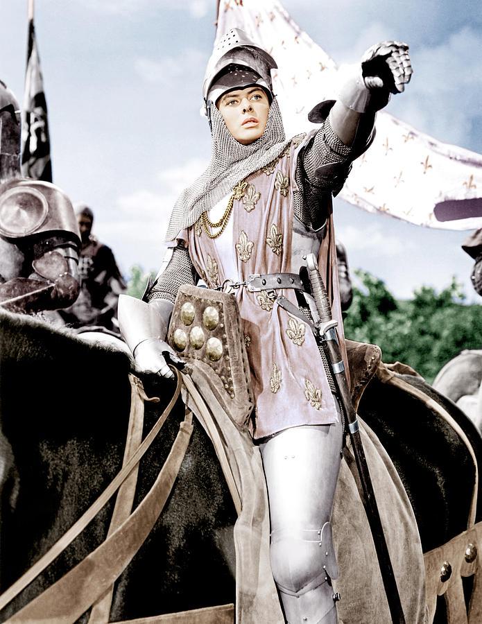 Joan Of Arc Tour