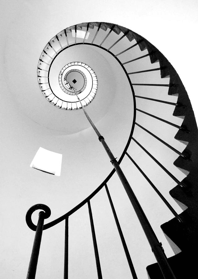 Light House Photograph - La Paloma Light House by Pablo  De Loy