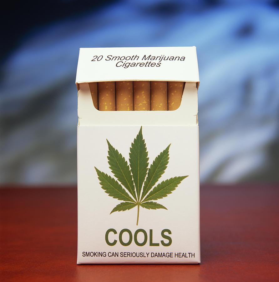 Сигареты или конопля тдк в марихуане