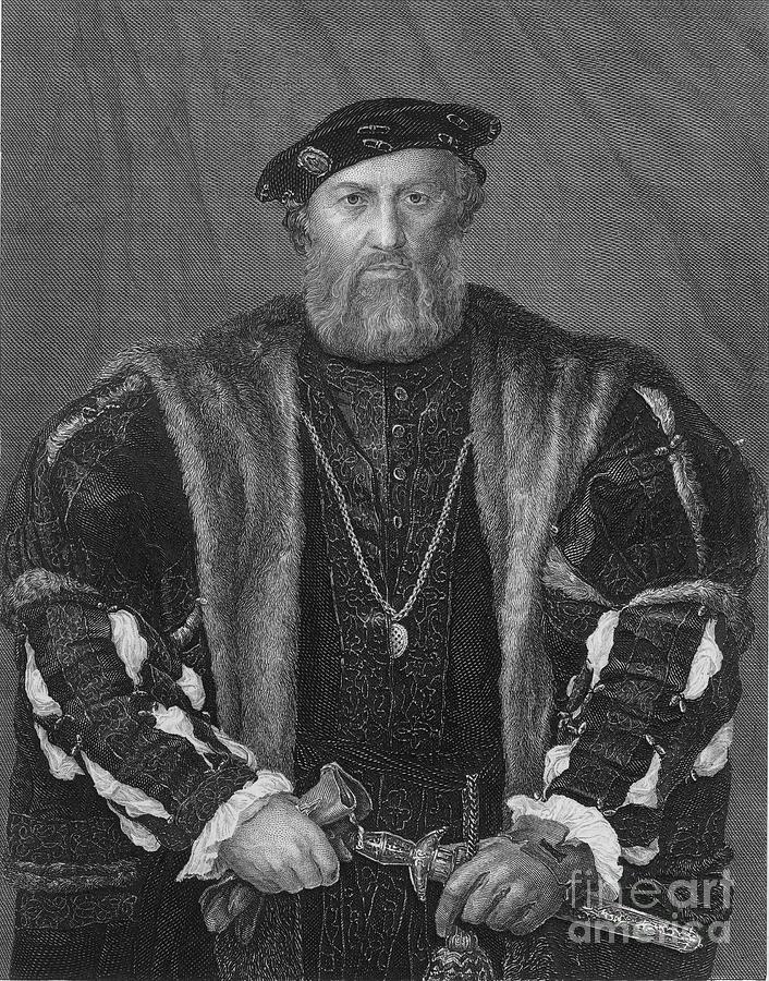 15th Century Photograph - Ludovico Sforza (1452-1508) by Granger