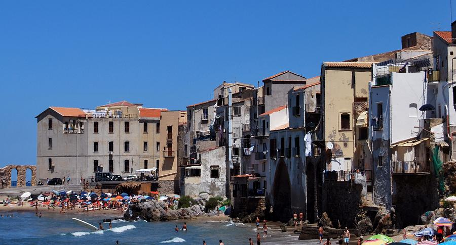Mediterranean Landscape Photograph - Mediterranean Landscapes by Eire Cela