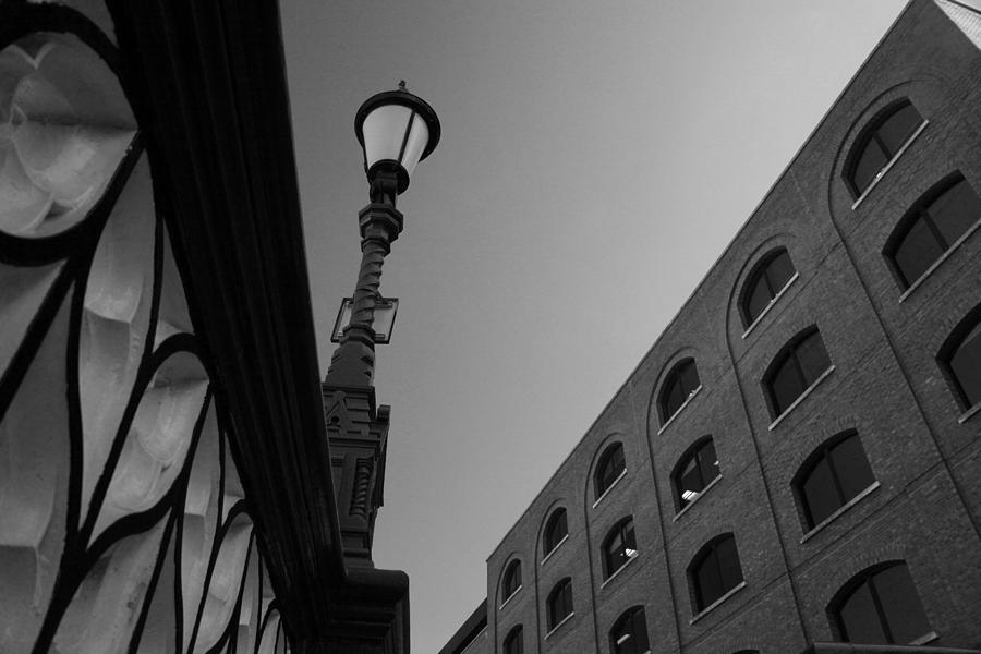 Photographer Photograph - Meltwixt by Jez C Self