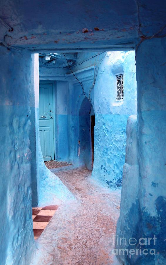 Morocco Photograph - Morocco by Milena Boeva