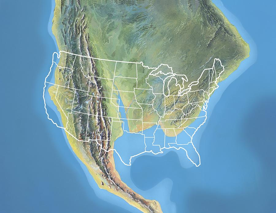 large printable us map with 1 North America Late Cretaceous Period Gary Hincks on Store Lucky Stars together with 1 North America Late Cretaceous Period Gary Hincks furthermore Sao Paulo Metro Map further C ervan hire branch locations cairns further Paris Metro Map Orange Bca229 1PC3 12x12.