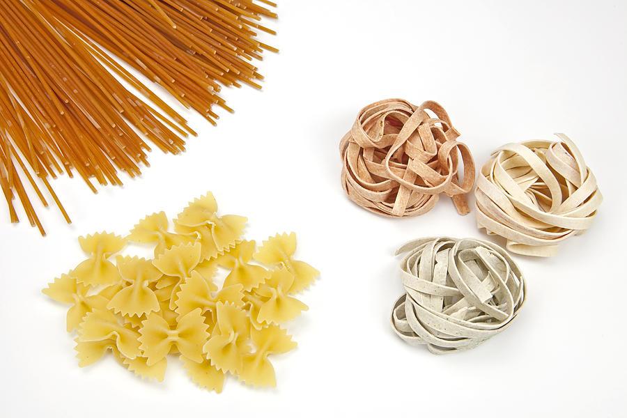 Pasta Photograph - Pasta by Joana Kruse