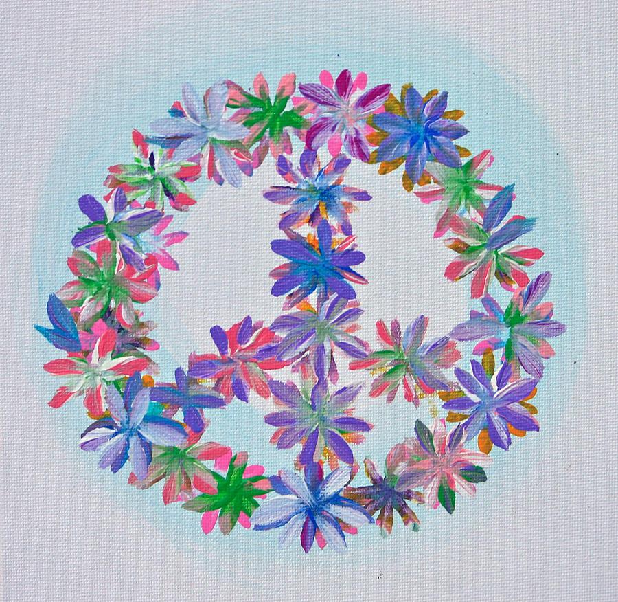 peace by Gigi Desmond