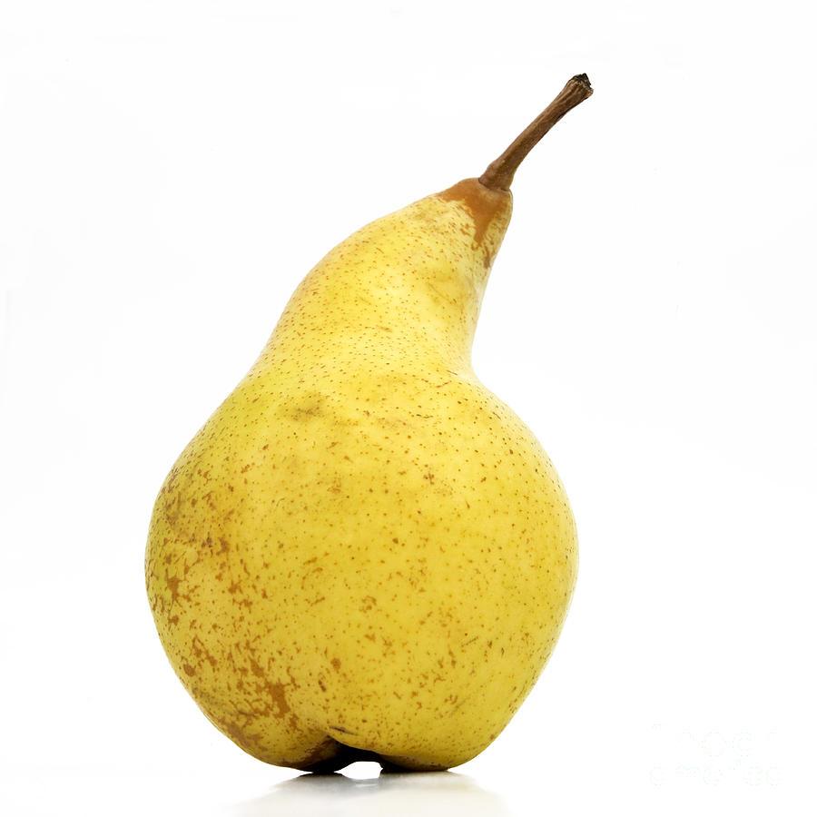 Pear Photograph by Bernard Jaubert